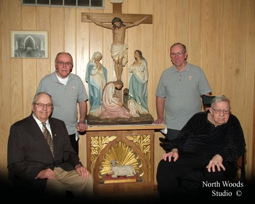 Four Deacons